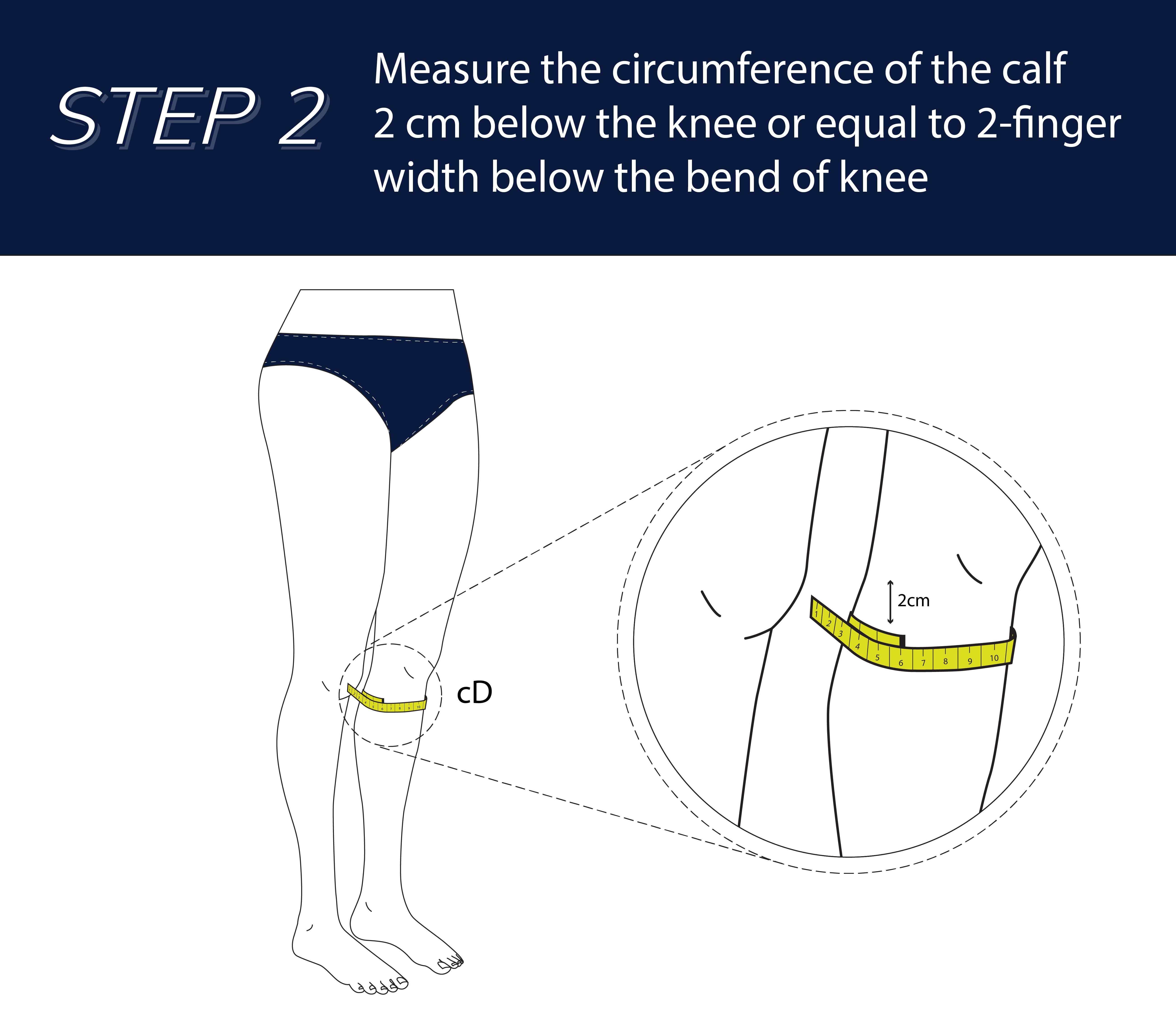 Bend of Knee